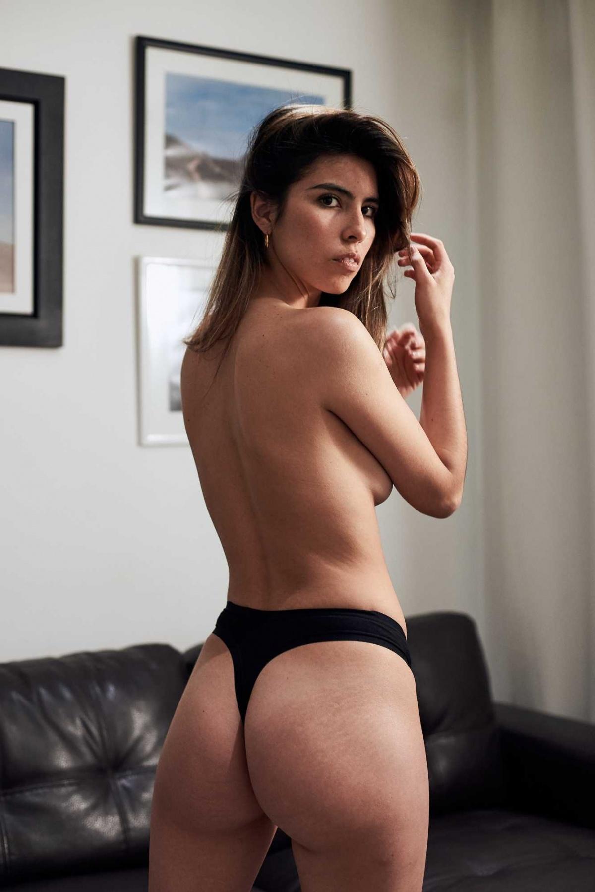 Mireya Orellana