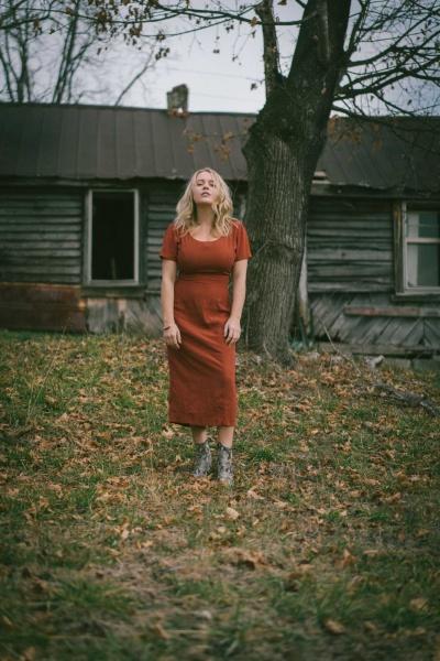 Amber Rose Beidler by Zeno Gill