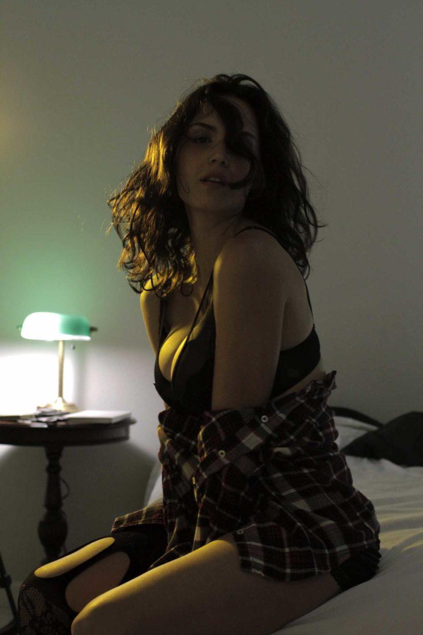 Francesca Vilogron