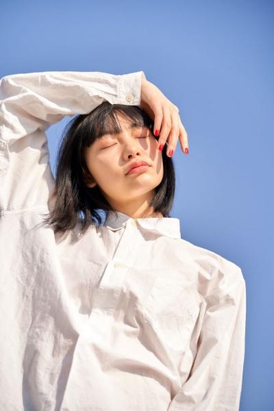Takumi Kanayama anne colo japanese model